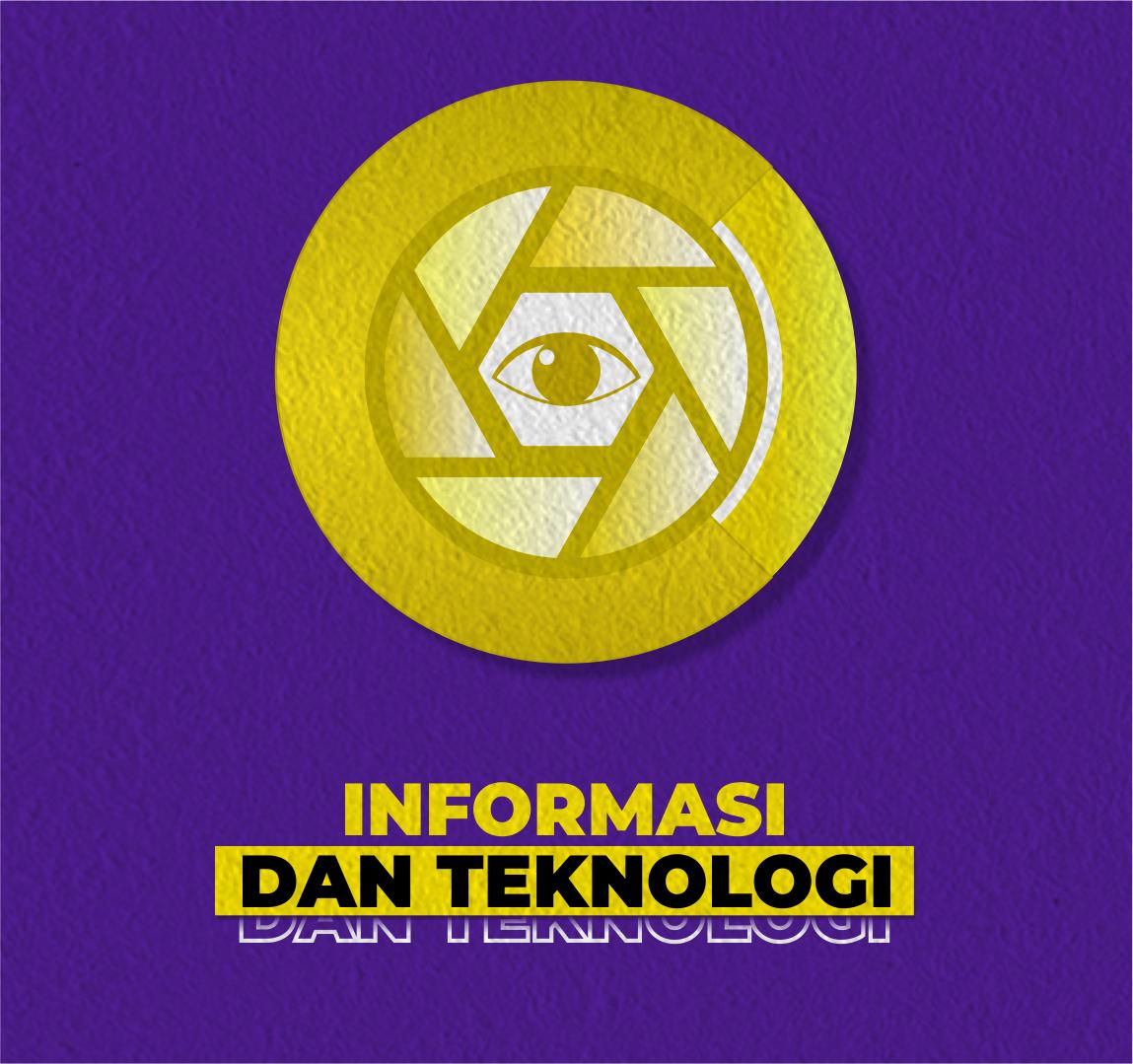 2. Informasi dan Teknologi