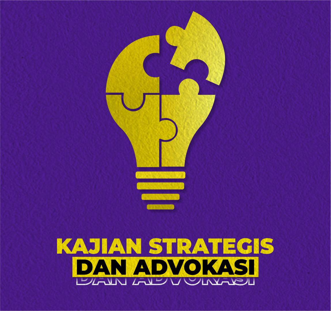 4. Kajian Strategis dan Advokasi